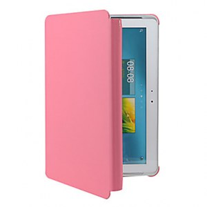Etui de Protection avec Support pour Samsung Galaxy Tab2 10.1 P5100- Rose