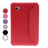 Etui de Protection avec Support pour Samsung Galaxy Tab2 7.0 p3100/p6200