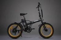 Vélos électrique CityBike
