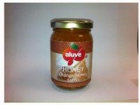 Miel d'oranger - Aluve