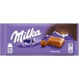 Milka chocolate 100 g - Tous les goûts