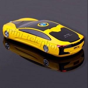BMW M7 à changement de voix !
