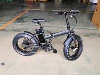 Fournisseur en gros de vélos électriques Minifat en Europe | Gofunsport