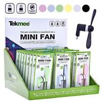 Display minis ventilateurs pour smartphones