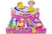Poupée Cupcake Mini Doll 10cm coloris assortis à partir de 1,21€ HT