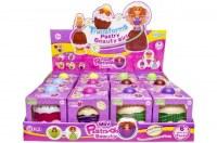 Poupée Pastry Beauty Doll 9cm coloris assortis à partir de 1,63€ HT