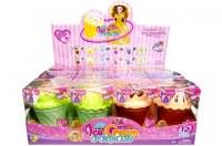 Poupée Ice Cream Princess Doll 12cm coloris assortis à partir de 4,05€ HT