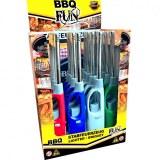 Allume feu rechargeable BBQ Fun II 27cm coloris assortis à partir de 0,71€ HT