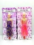 Poupée Amélie 28cm coloris assortis à partir de 0,87€ HT