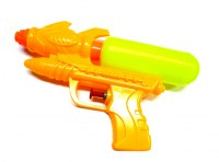 "Pistolet à eau ""Water Toy"" 19cm coloris assortis"