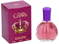 Eau de parfum pour femme Purple Crown 100ml à partir de 2,87€ HT