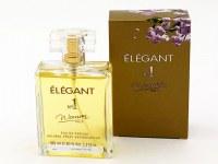 Eau de parfum pour femme Elegant n°1 100ml à partir de 3,45€ HT