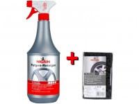 Nettoyant spray 1L pour jantes Nigrin avec éponge à partir de 4,61€ HT