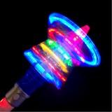 Bâton lumineux et sonore Star Light 37cm coloris assortis à partir de 2,93€ HT