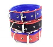 Collier pour chien nylon Ingrid 67cm coloris assortis à partir de 1,67€ HT