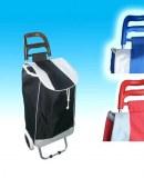 Chariot de courses - Caddie - Trolley provision 2 roues - Tendance