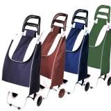 Trolley à provisions Sport coloris assortis à partir de 7,79€ HT