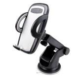 Support téléphone de voiture téléscopique noir à partir de 5€ HT