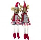 Figurine Minnie Maus 35cm modèles assortis à partir de 10,95€ HT