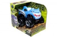 Voiture 4 x 4 Monster Truck 16cm coloris assortis à partir de 2,75€ HT