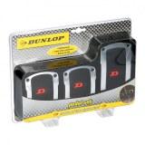 Set de 3 pédales antidérapantes Suzuka pour voiture Dunlop noir à partir de 9,99€ HT