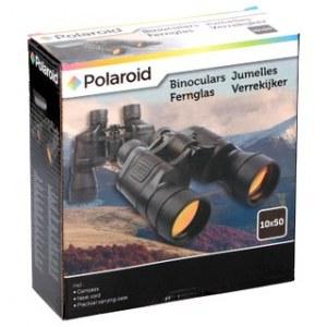 Jumelles Polaroid avec compas 10 x 50mm à partir de 5,75€ HT