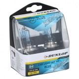 Set de 2 ampoules de voiture H7 55W Xenon de Dunlop à partir de 4,29€ HT