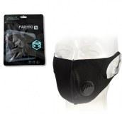 Masque barrière auriculaire avec filtre Community noir à partir de 1,33€ HT