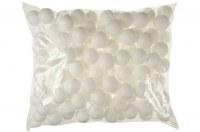 Balle de ping-pong Ø 4cm blanche x 150 à partir de 13,63€ HT