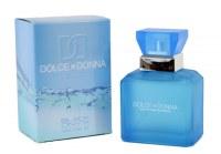Eau de parfum pour femme Dolce Donna Light Blue 100ml à partir de 2,99€ HT