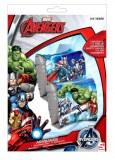 """Brassières gonflables Marvel """"Avengers"""" coloris bleu à partir de 1€44 HT"""