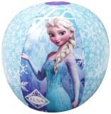 """Balle gonflable PVC Disney """"Reine des Neiges"""" Ø 45cm bleue à partir de 1€44 HT"""