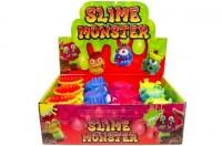 Pâte à slime Monster 6cm coloris assortis à partir de 1,31€ HT