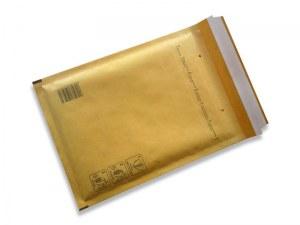 Enveloppe à bulles papier kraft 35 x 24cm
