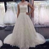 Fabricant robes de marieé en dentelle