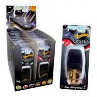 """Désodorisant à clipser """"Car Vent"""" 8ml fragrances assorties à partir de 1€35 HT"""