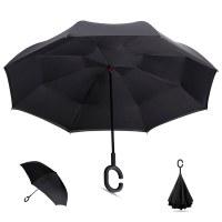 Parapluie inversé Club Ø 106cm coloris assortis à partir de 8,45€ HT