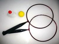 Set de raquettes de soft ball