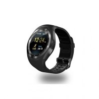 Montre connectee Bluetooth -Noir