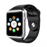 Smartwatch - coloris noir ou gris