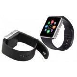 Montre connectée smartwatch compatibles tous smartphones Android et iPhone, avec tracke...