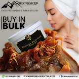 Moroccan black soap wholesaler