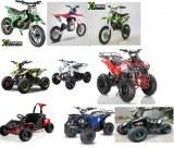 Grossiste moto.quad.buggy... electrique et essence