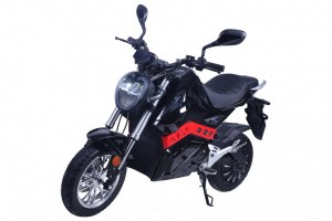 Moto électrique 3000 w équivalent 50cc e-Roadster - Disponible dès 14 ans - 70 km d'aut...