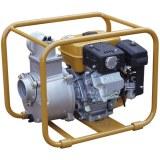 Motopompe thermique WORMS-ROBIN-SUBARU essence eaux chargées débit 1000 l/min