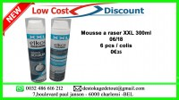 Mousse a raser XXL 300 ML