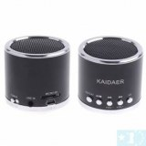 Amplificateur Audio Portable Mini haut-parleur pour ordinateur portable MP3 MP4
