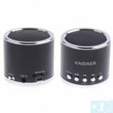 Amplificateur Audio Portable Mini haut-parleur pour ordinateur portable MP3 MP4