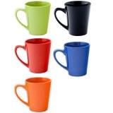 """Tasse en Céramique """"Margot"""" - Objet publicitaire AVEC ou SANS logo - Cadeau client - Gi..."""