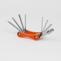 Multi outils GO CITY